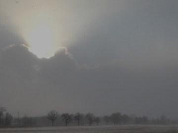winter sky 003